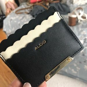ALDO card holder